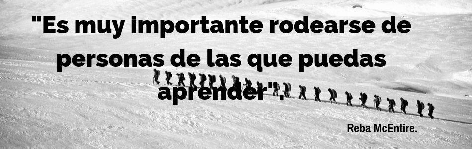 Frases Rodearse De Gente Positiva Y Exitosa Expande Tu Mente